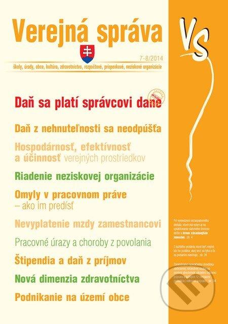 91bubblesrace.cz Verejná správa 7-8/2014 Image