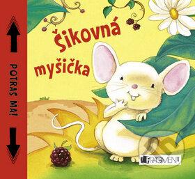 Fatimma.cz Šikovná myšička Image