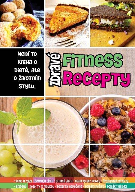 Fatimma.cz Zdravé fitness recepty Image