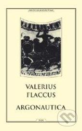 Argonautica - Valerius Flaccus