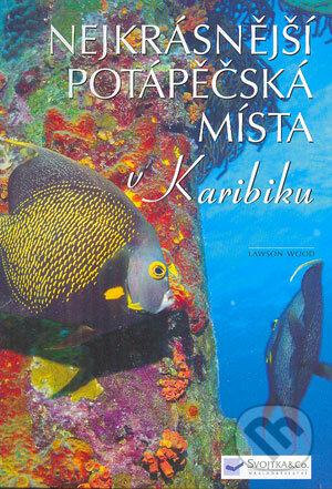 Fatimma.cz Nejkrásnější potápěčská místa v Karibiku Image