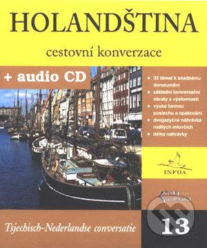 Excelsiorportofino.it Holandština - cestovní konverzace + CD Image