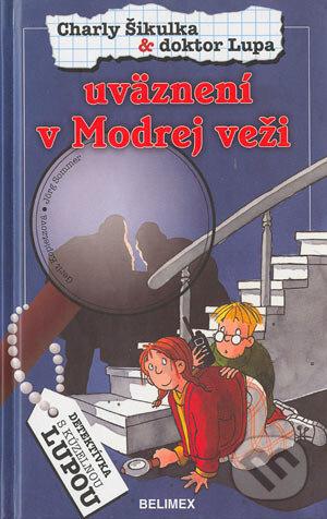 Venirsincontro.it Charly Šikulka & doktor Lupa - uväznení v Modrej veži Image