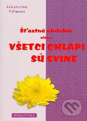 Removu.cz Šťastné obdobie alebo Všetci chlapi sú svine Image