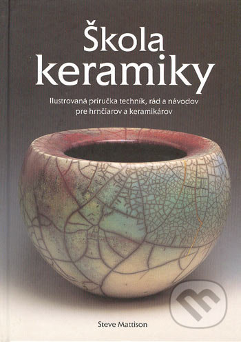 Fatimma.cz Škola keramiky Image
