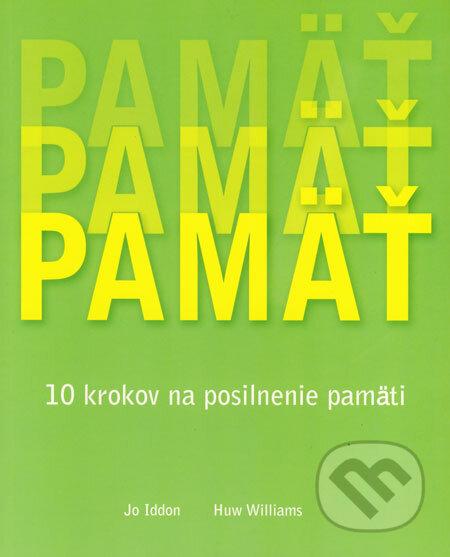 Fatimma.cz Pamäť Image