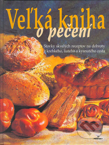 Fatimma.cz Veľká kniha o pečení Image