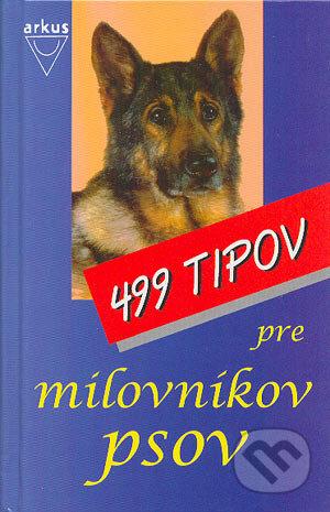 Peticenemocnicesusice.cz 499 tipov pre milovníkov psov Image