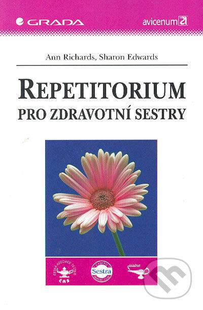 Fatimma.cz Repetitorium pro zdravotní sestry Image