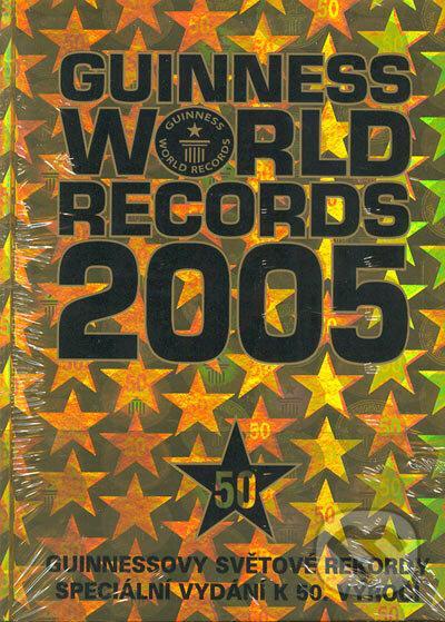 Bthestar.it Guinness World Records 2005 Image
