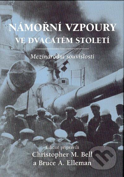 Fatimma.cz Námořní vzpoury ve dvacátém století Image