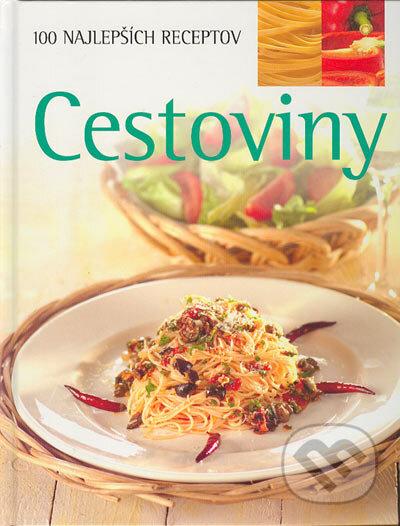 Interdrought2020.com Cestoviny - 100 najlepších receptov Image