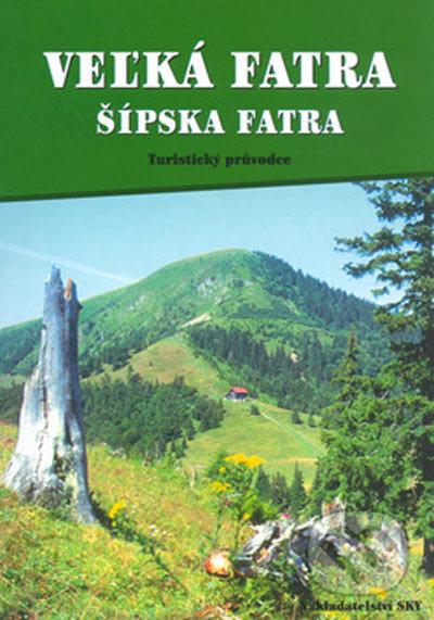 Fatimma.cz Veľká Fatra, Šípska Fatra Image
