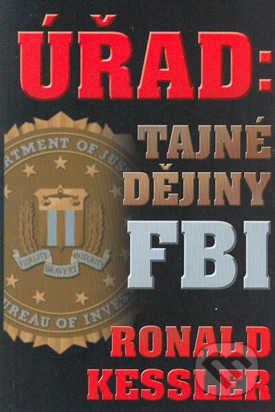 Newdawn.it Úřad: Tajné dějiny FBI Image