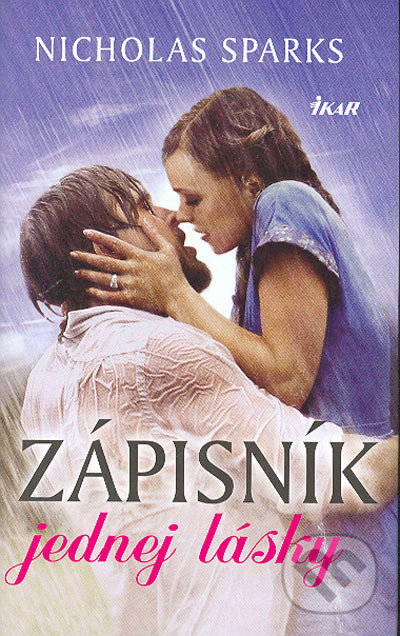 Fatimma.cz Zápisník jednej lásky Image