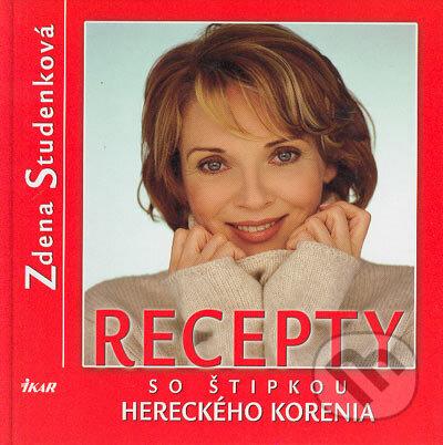 Fatimma.cz Recepty so štipkou hereckého korenia Image