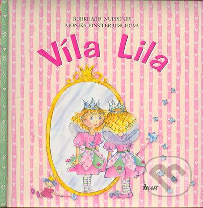 Fatimma.cz Víla Lila Image