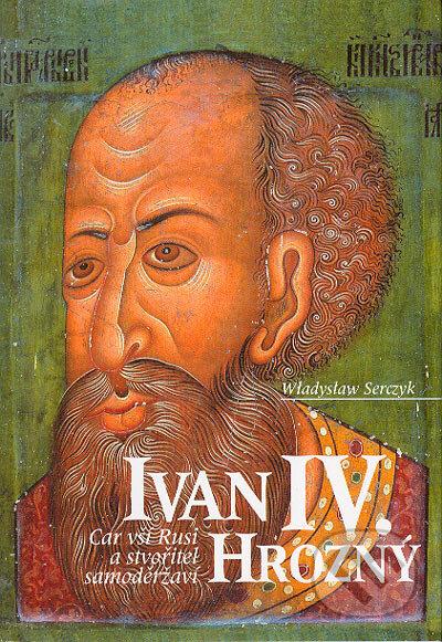 Venirsincontro.it Ivan IV. Hrozný Image