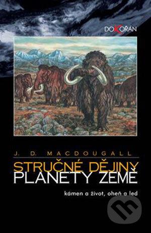 Fatimma.cz Stručné dějiny planety Země Image