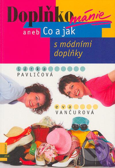 Fatimma.cz Doplňkománie Image