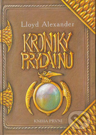 Interdrought2020.com Kroniky Prydainu - Kniha první Image