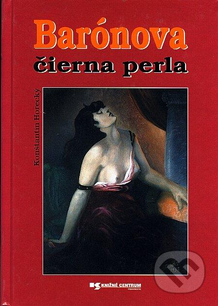 Fatimma.cz Barónova čierna perla Image