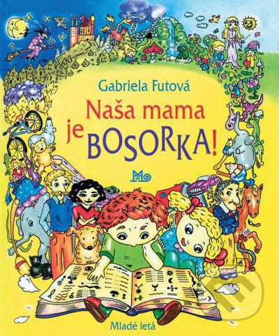 Fatimma.cz Naša mama je bosorka! Image