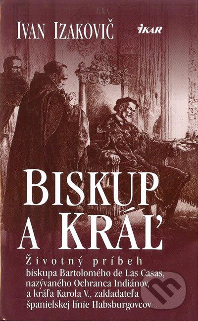 Bthestar.it Biskup a kráľ Image