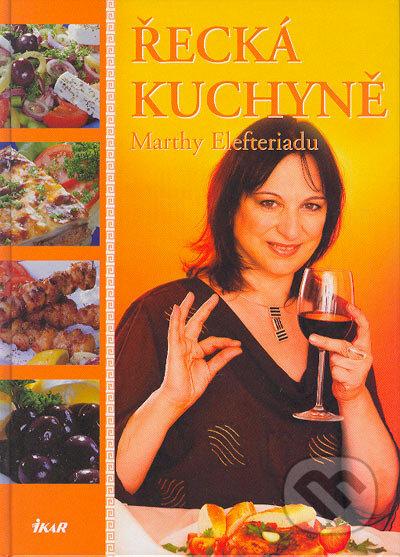 Interdrought2020.com Řecká kuchyně Marthy Elefteriadu Image