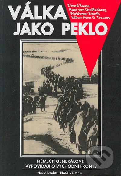 Venirsincontro.it Válka jako peklo Image