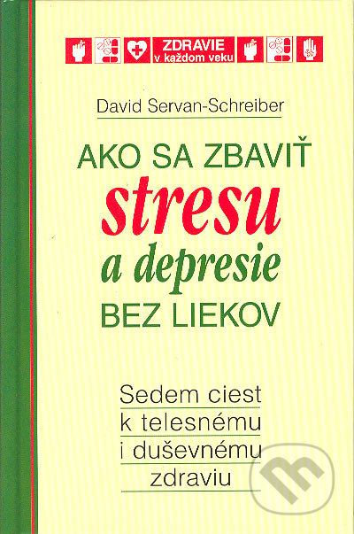 Fatimma.cz Ako sa zbaviť stresu a depresie bez liekov Image