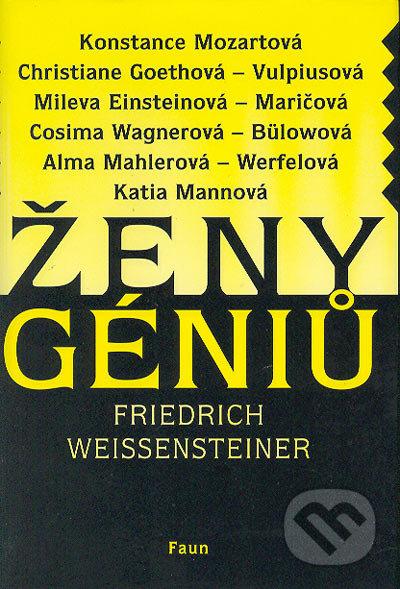 Peticenemocnicesusice.cz Ženy géniů Image