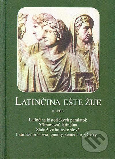 Fatimma.cz Latinčina ešte žije Image