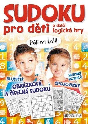 Fatimma.cz Sudoku pro děti Image