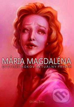 Fatimma.cz Mária Magdaléna Image