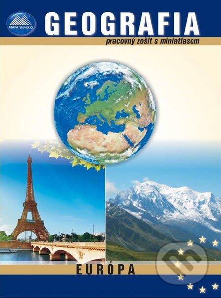 Interdrought2020.com Geografia - Európa Image