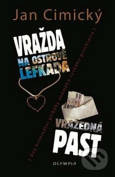 Excelsiorportofino.it Vražda na ostrově Lefkada / Vražedná past Image