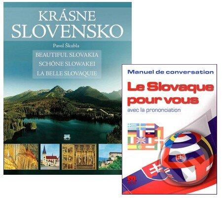 Fatimma.cz Krásne Slovensko + Le Slovaque pour vous Image