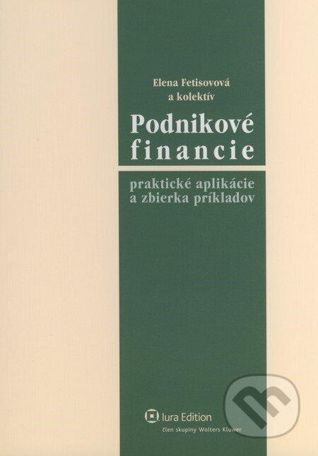 Fatimma.cz Podnikove financie Image