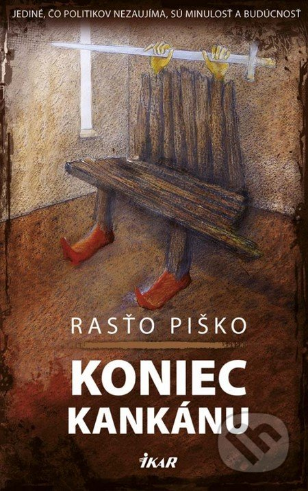 Koniec kankánu - Rasťo Piško