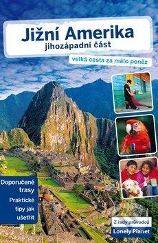 Jižní Amerika - Jihozápadní část -