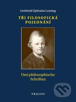 Bthestar.it Tři filosofická pojednání / Drei philosophische Schriften Image