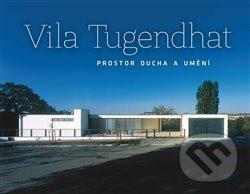 Interdrought2020.com Vila Tugendhat – prostor ducha a umění Image