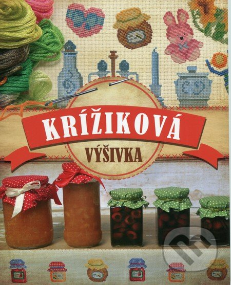 Interdrought2020.com Krížiková výšivka Image