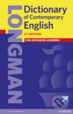 Longman Dictionary of Contemporary English -