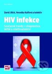 HIV infekce - David Jilich, Veronika Kulířová
