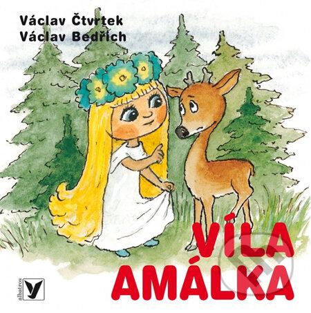 Fatimma.cz Víla Amálka Image