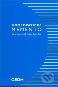 Fatimma.cz Homeopatické memento Image