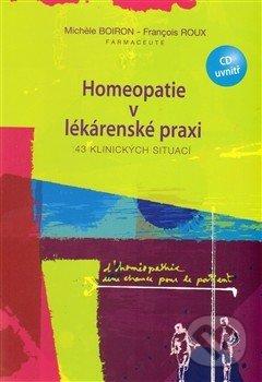Fatimma.cz Homeopatie v lékárenské praxi Image
