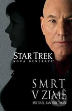 Fatimma.cz Star Trek: Smrt v zimě Image